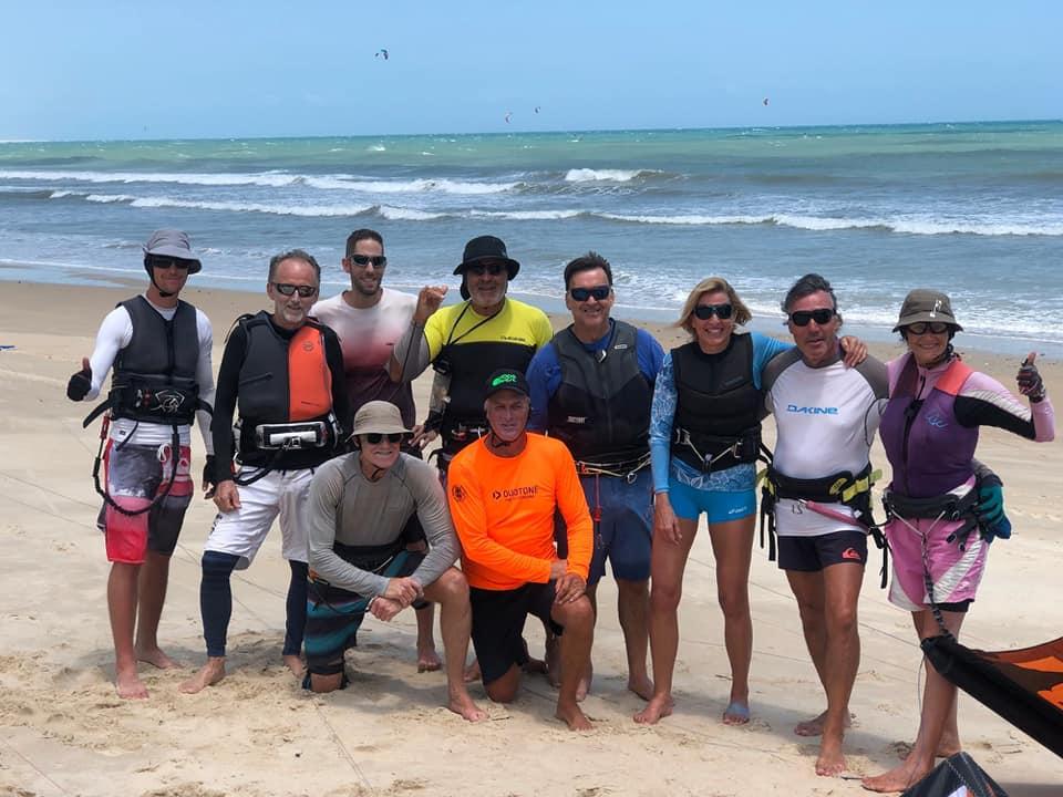 Groupe CLient Brasildownwind